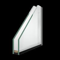 Мініатюра 1 - Однокамерний склопакет