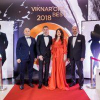 Viknar'off Best 2018 – как праздновали лидеры оконного бизнеса - Фото 11
