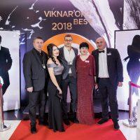 Viknar'off Best 2018 – как праздновали лидеры оконного бизнеса - Фото 13