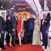 Viknar'off Best 2018 – как праздновали лидеры оконного бизнеса - Фото 15