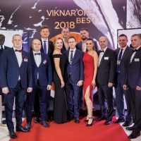 Viknar'off Best 2018 – как праздновали лидеры оконного бизнеса - Фото 21