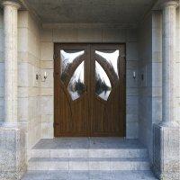 Мініатюра - Двері Gealan S 9000