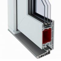 Мініатюра 2 - Двери Fenster 400