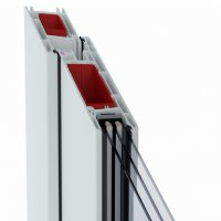 Мініатюра 3 - Двери Fenster 400