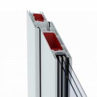 Мініатюра 4 - Двери Fenster 400
