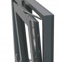 Мініатюра 1 - Віконна фурнітура