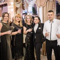 Viknar'off Best 2018 – как праздновали лидеры оконного бизнеса - Фото 31