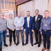 Viknar'off Best 2018 – как праздновали лидеры оконного бизнеса - Фото 33