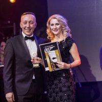 Viknar'off Best 2018 - як святкували лідери віконного бізнесу - Фото 45