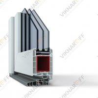 Двери Gealan S8000 - Фото 2