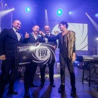 Viknar'off Best 2018 – как праздновали лидеры оконного бизнеса - Фото 85