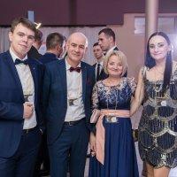 Viknar'off Best 2018 - як святкували лідери віконного бізнесу - Фото 67