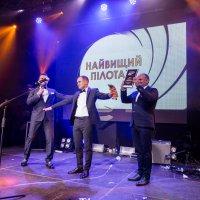 Viknar'off Best 2018 – как праздновали лидеры оконного бизнеса - Фото 73
