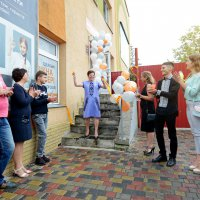 В городе Костополь открылся новый фирменный салон компании  Viknar'off - Фото 23