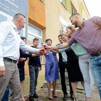 В городе Костополь открылся новый фирменный салон компании  Viknar'off - Фото 3