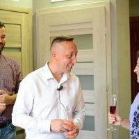 В городе Костополь открылся новый фирменный салон компании  Viknar'off - Фото 13