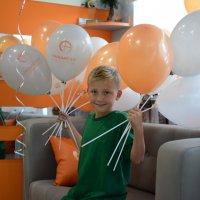 Открытие фирменного салона  Viknar'off в городе Чертков - Фото 5