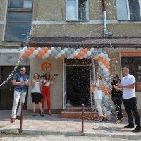 Открытие фирменного салона  Viknar'off в городе Чертков - Фото 11