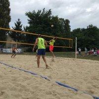 Ежегодный кубок  viknaroff.online по пляжному волейболу - Фото 5