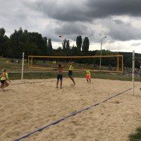 Ежегодный кубок  viknaroff.online по пляжному волейболу - Фото 7
