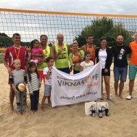 Ежегодный кубок  viknaroff.online по пляжному волейболу - Фото 3