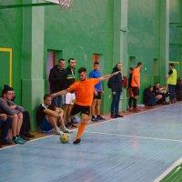 Кубок Viknaroff з футболу - Фото 21