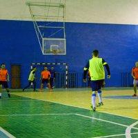 Кубок Viknaroff з футболу - Фото 5