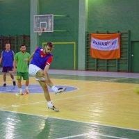 Кубок Viknaroff з футболу - Фото 11