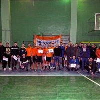 Кубок Viknaroff з футболу - Фото 3