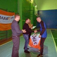 Кубок Viknaroff з футболу - Фото 23