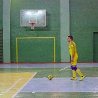 Кубок Viknaroff з футболу - Фото 9