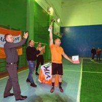 Кубок Viknaroff з футболу - Фото 19