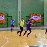 Кубок Viknaroff з футболу - Фото 15