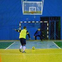 Кубок Viknaroff з футболу - Фото 25