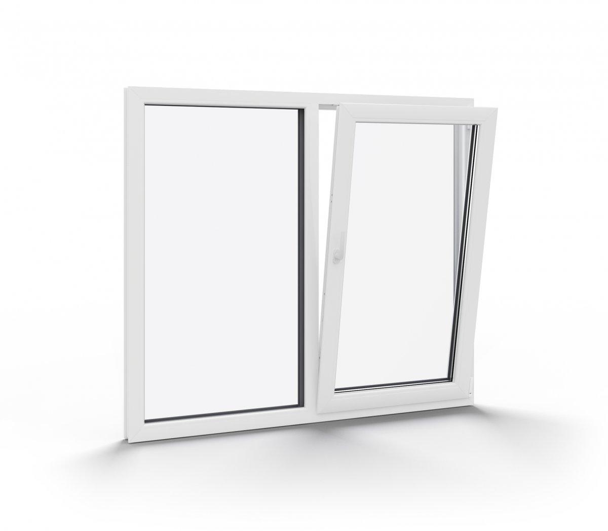 Вікна для квартири - Фото 2