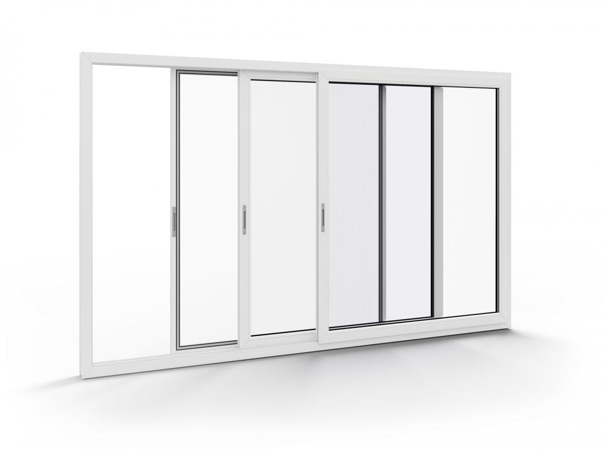 Окна для балкона - Фото 2