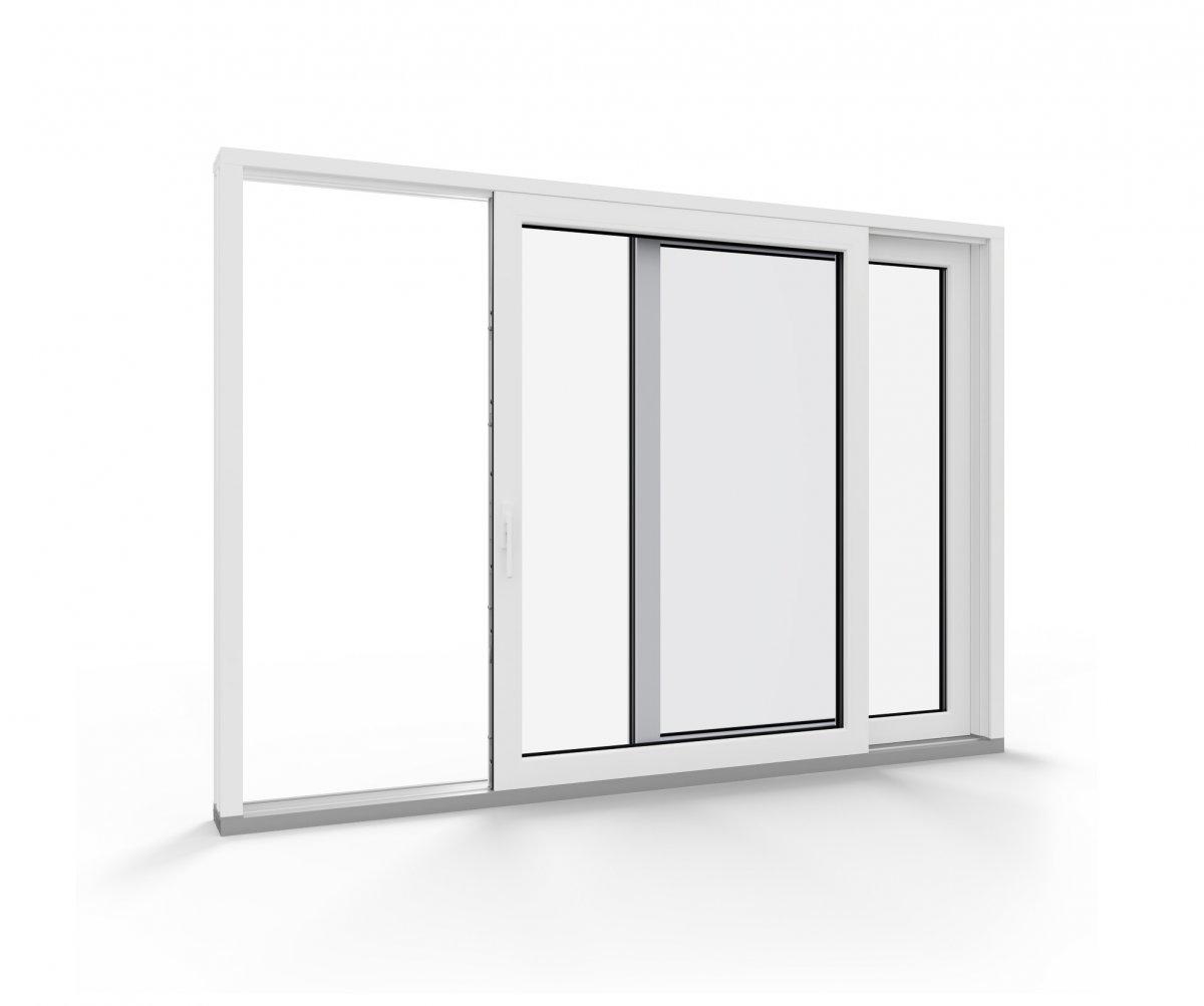 Окна для террасы - Фото 2