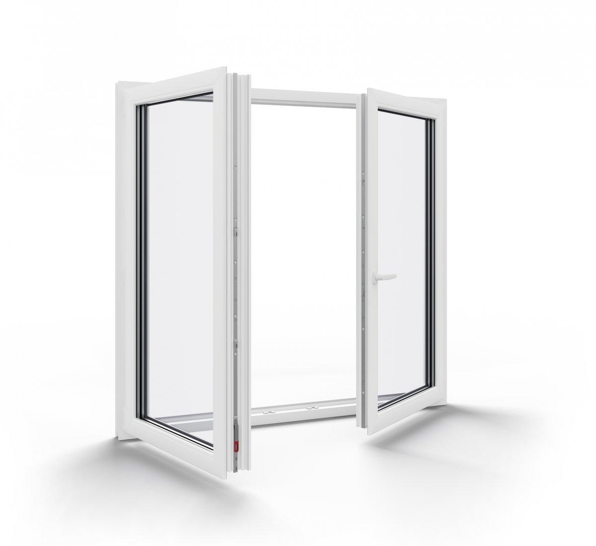 Окна для дома и коттеджа - Фото 2