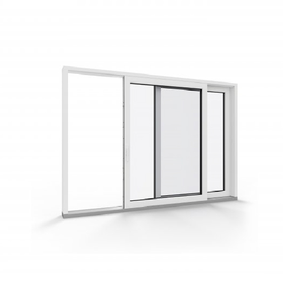 Energy saving windows - Photo 2