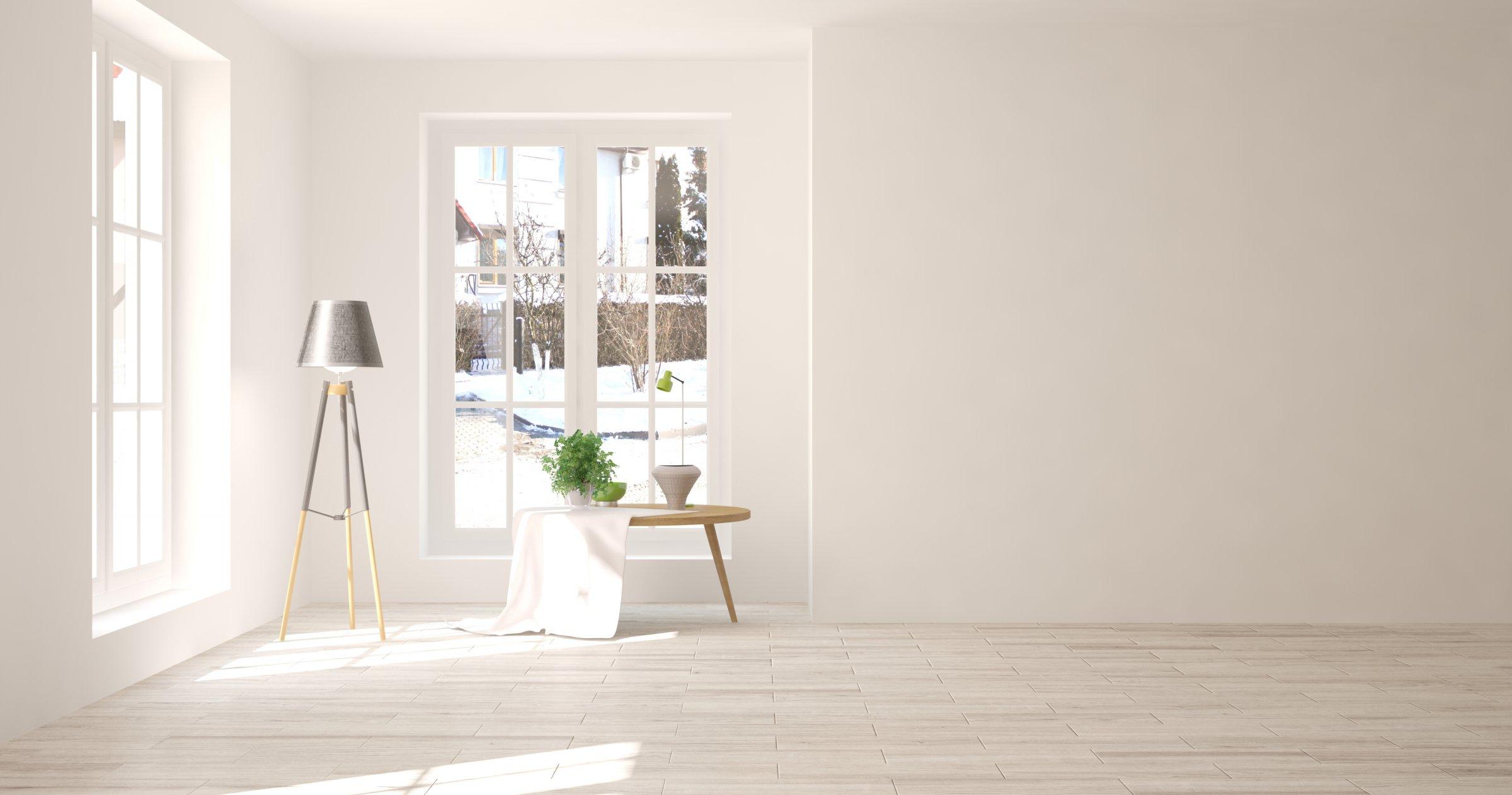 Energy saving windows - Photo 1