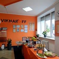 Новий фірмовий салон Viknar'off у м. Радивилів - Фото 33