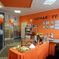 Новий фірмовий салон Viknar'off у м. Радивилів - Фото 25