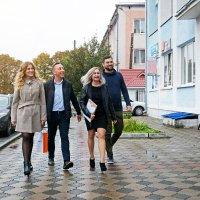Новий фірмовий салон Viknar'off у м. Радивилів - Фото 11