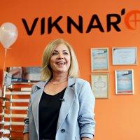 Новий фірмовий салон Viknar'off у м. Радивилів - Фото 21