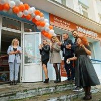 Новий фірмовий салон Viknar'off у м. Радивилів - Фото 9