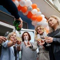 Новий фірмовий салон Viknar'off у м. Радивилів - Фото 5