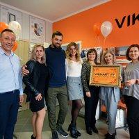 Новий фірмовий салон Viknar'off у м. Радивилів - Фото 17