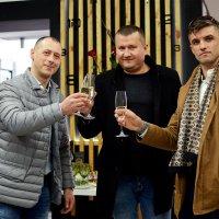 Новий фірмовий салон Viknar'off у м. Хмельницький - Фото 29