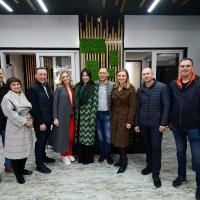 Новий фірмовий салон Viknar'off у м. Хмельницький - Фото 19