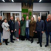 Новий фірмовий салон Viknar'off у м. Хмельницький - Фото 17